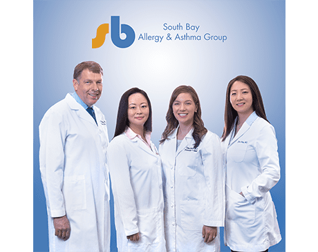South Bay Allergy and Asthma Group - Redwood City, CA 94062 - (650)362-4643   ShowMeLocal.com