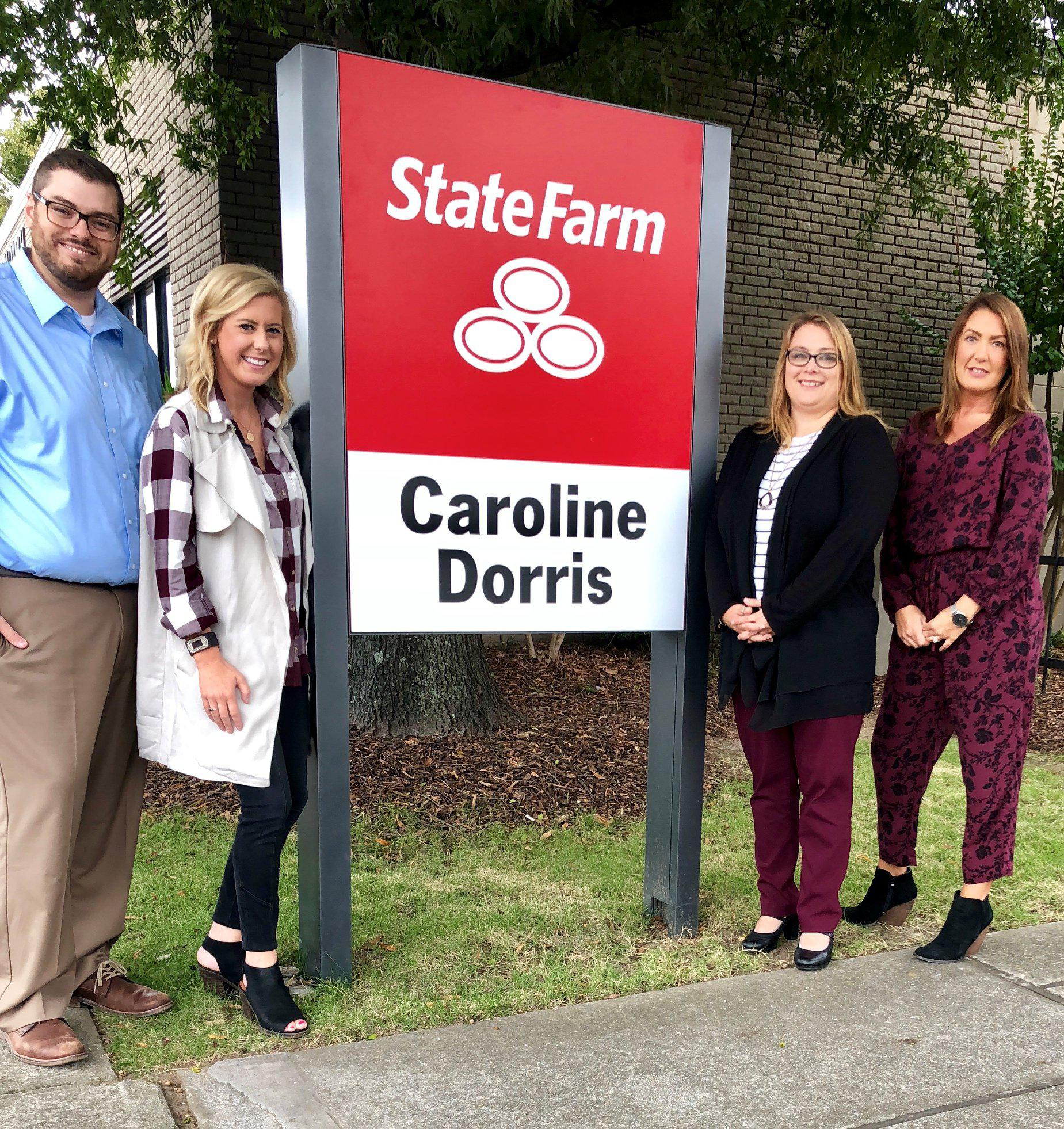 Caroline Dorris - State Farm Insurance Agency