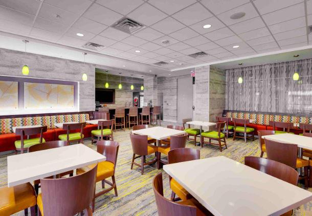 fairfield inn suites by marriott chicago schaumburg. Black Bedroom Furniture Sets. Home Design Ideas