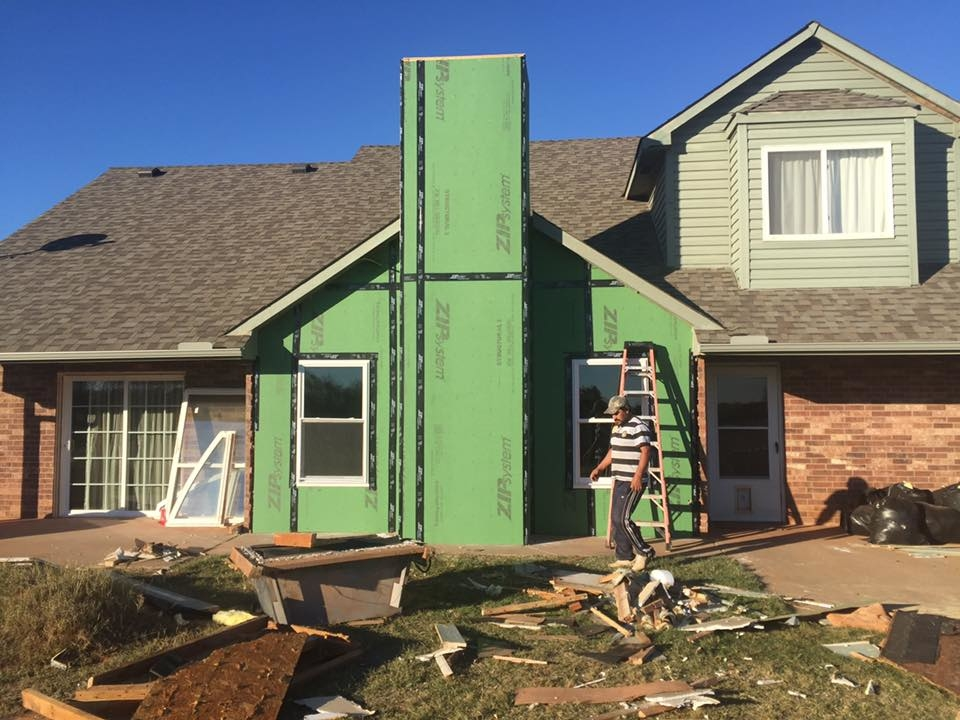 Kaphar Construction LLC in Moore, OK, photo #12