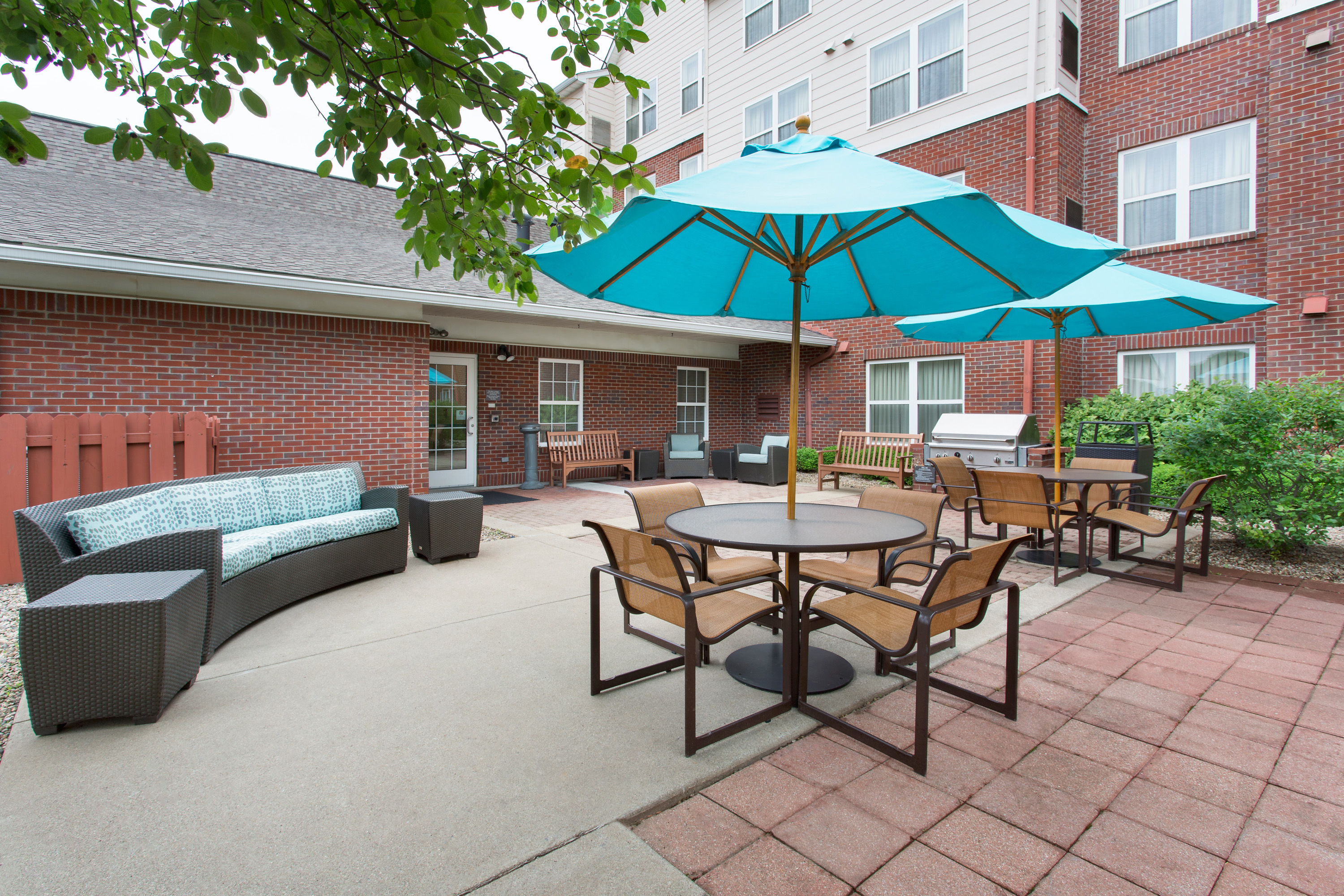 Extended Stay Hotels In Louisville Ky Area