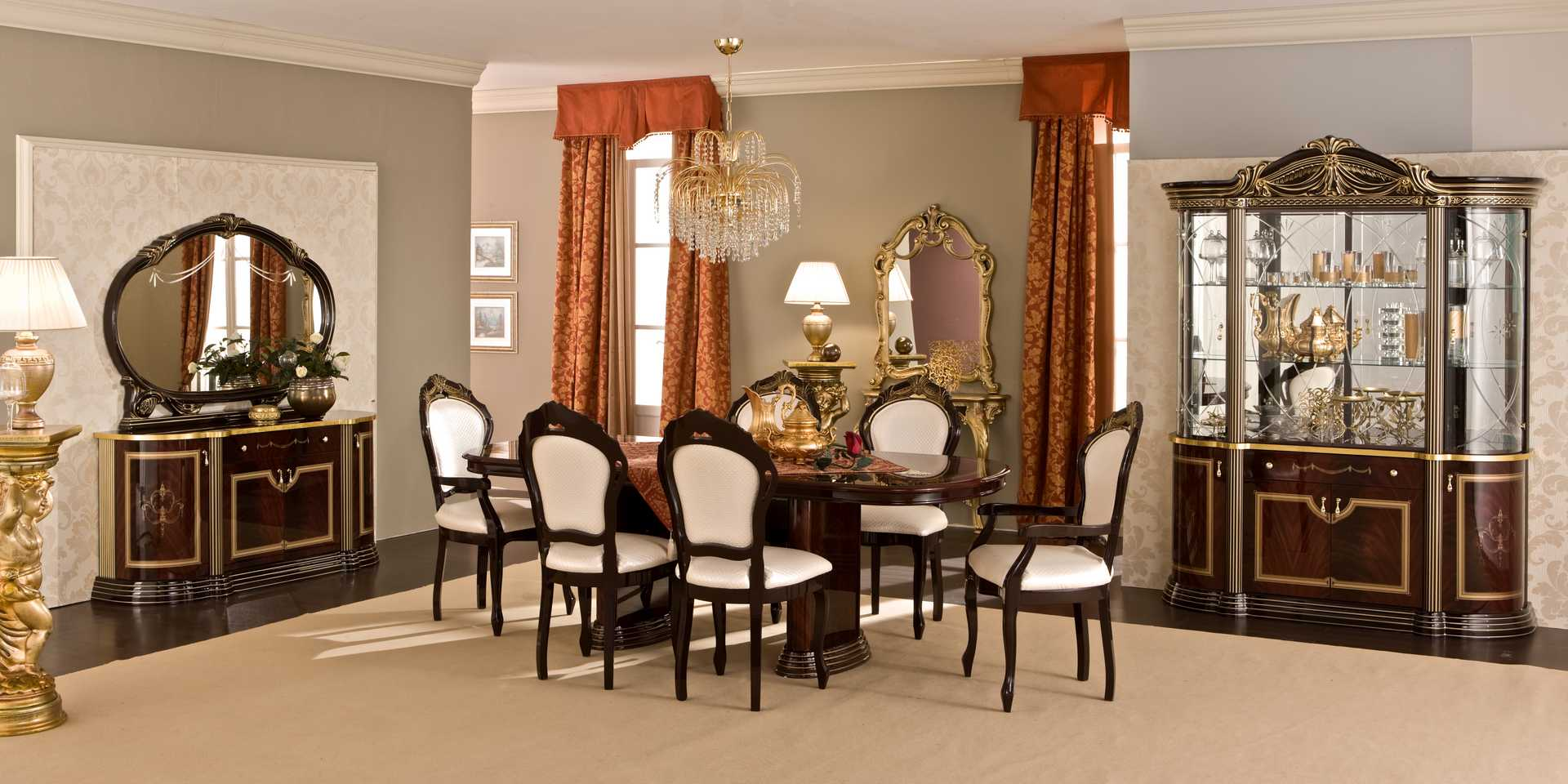Black's Home Furnishings