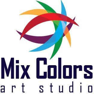 Mix Colors Art Studio - Bristow, VA - Model & Crafts