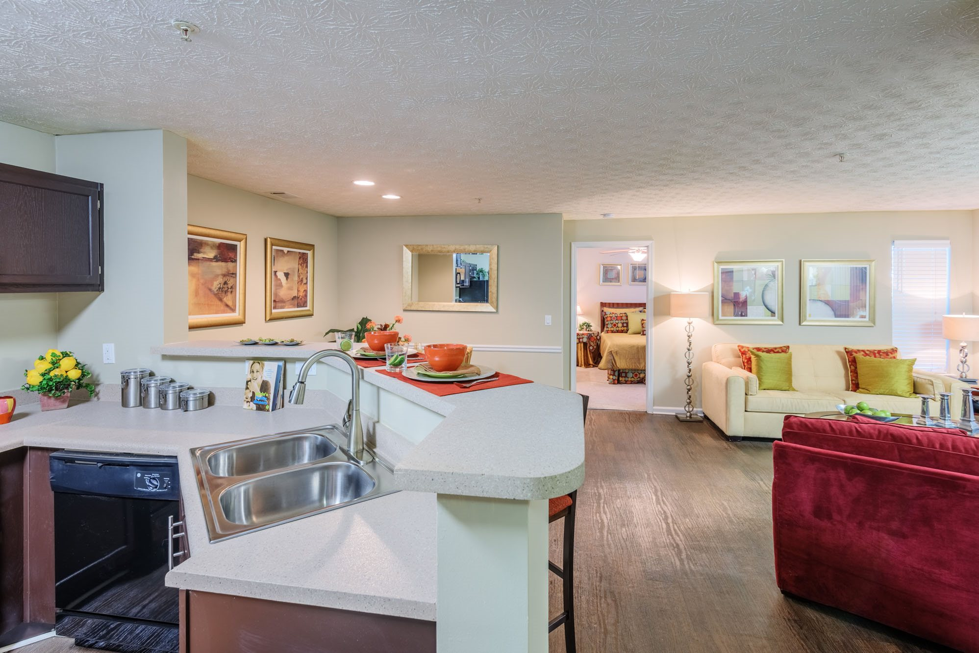 Gwinnett Pointe Apartment Homes Norcross Ga