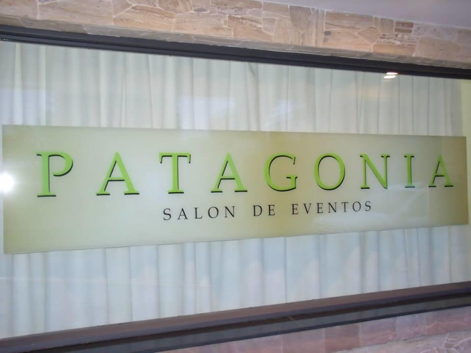 Salón Patagonia Eventos