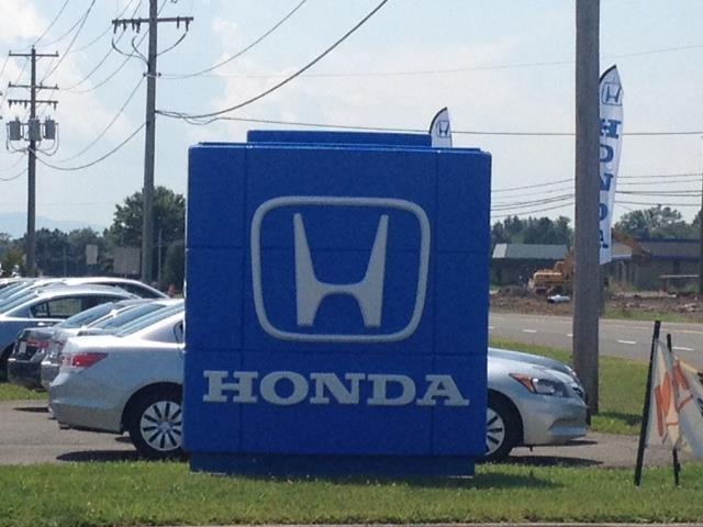 Miller honda in winchester va 22602 for Honda dealer winchester va