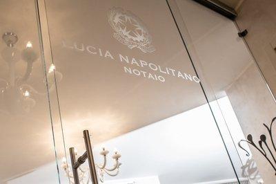 Notaio Lucia Napolitano