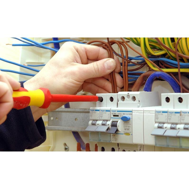 White Diamond Electric - Frederick, MD - Electricians