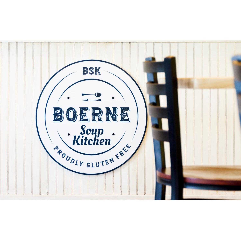 Boerne Soup Kitchen