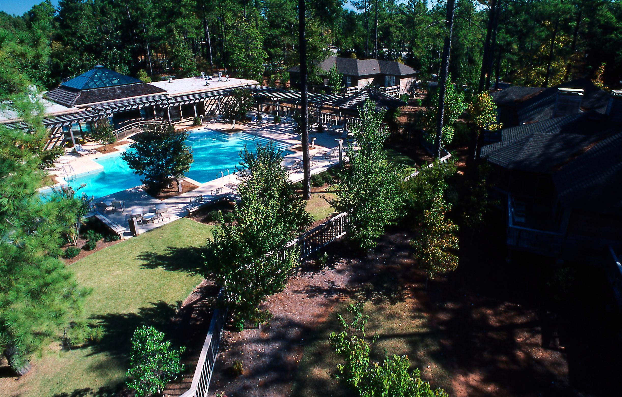 Callaway gardens hotels motels pine mountain georgia for Hotels near callaway gardens ga