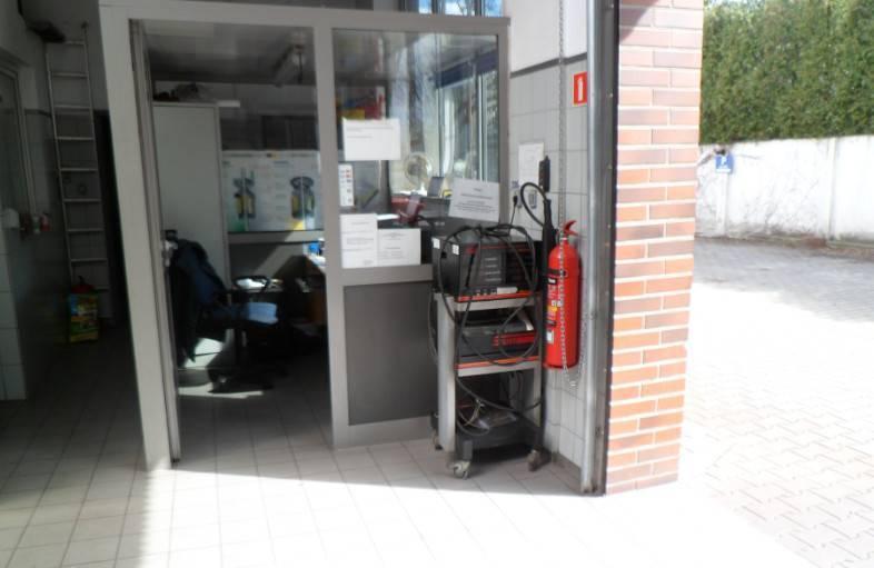 Auto Maxi Przeglądy Rejestracyjne Autoserwis