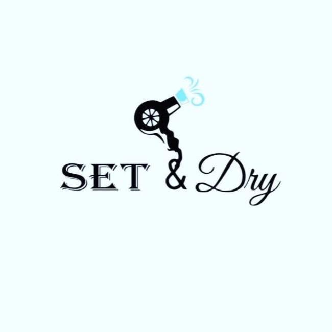 Set & Dry Hair Salon
