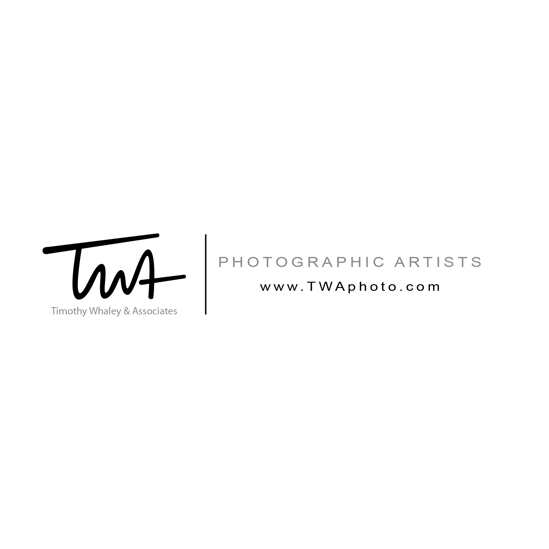 Timothy Whaley & Associates Photographic Artists