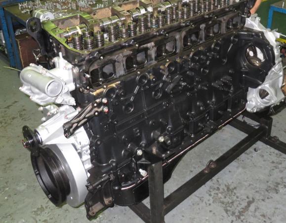 R And B Motor Engineering