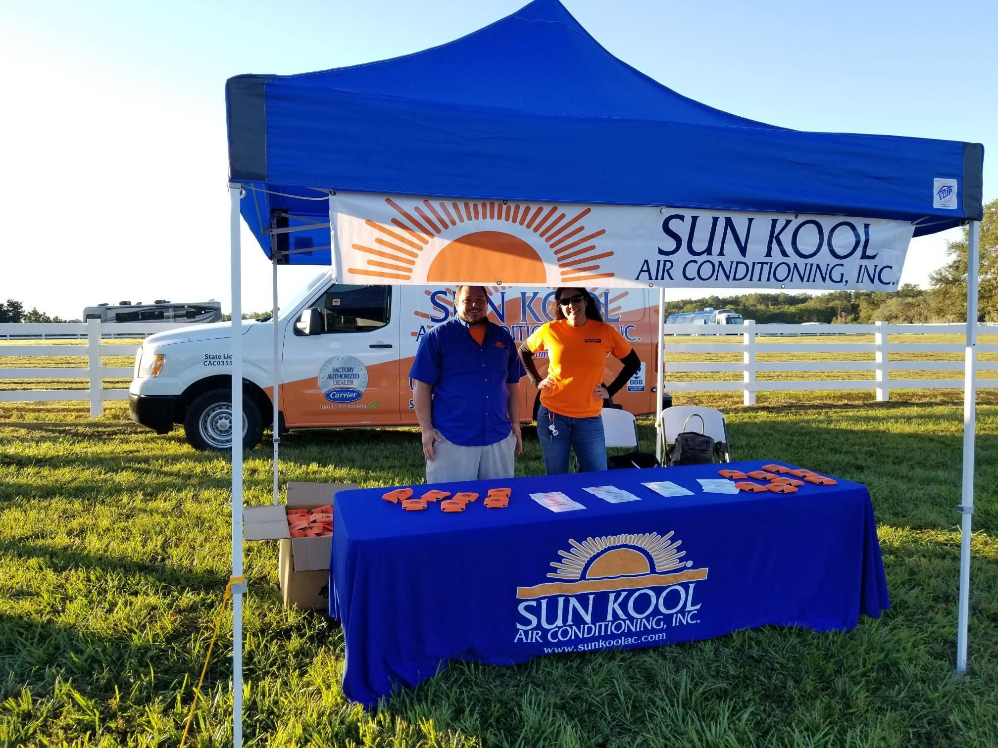 Sun Kool Air Conditioning Inc Ocala Florida Fl