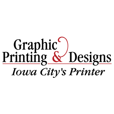Graphic Printing & Designs - Iowa City, IA - Screen Printers