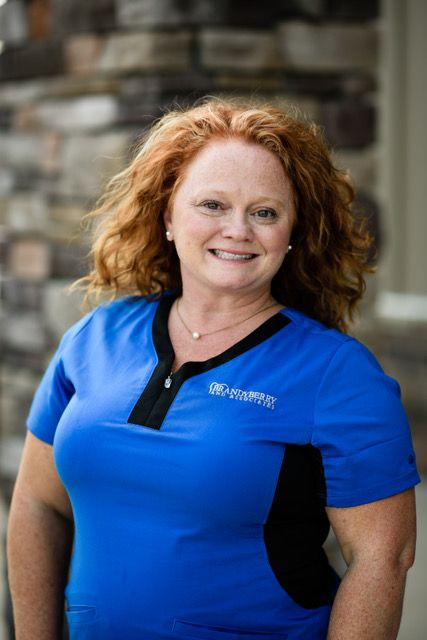 Beth Embry of Brandyberry & Associates | Thomasville, NC