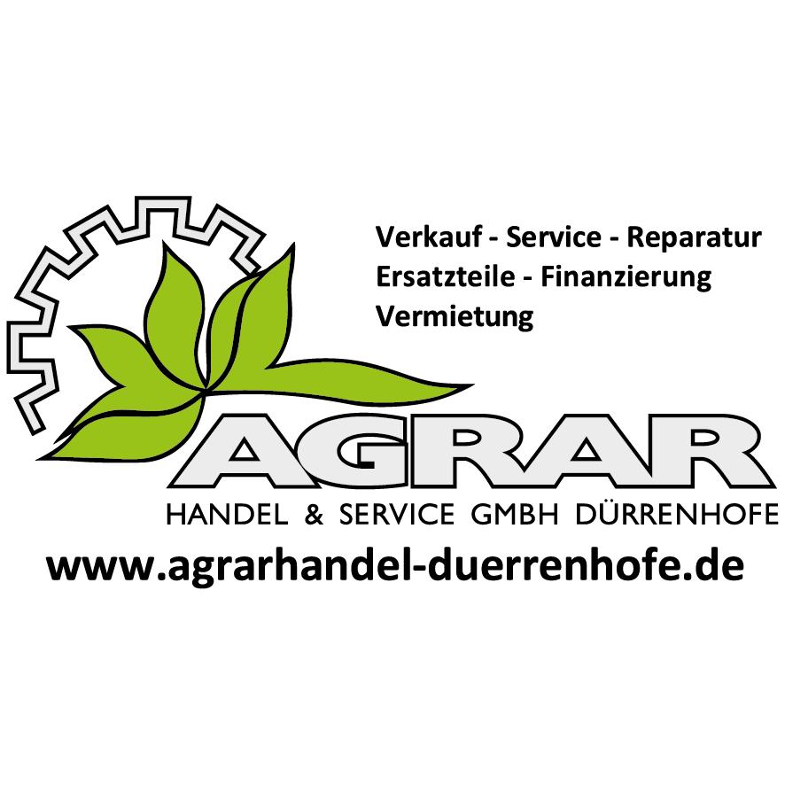 Bild zu Agrarhandel & Service GmbH in Märkische Heide