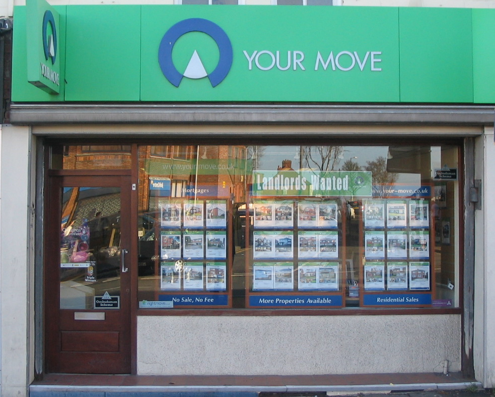 Your Move Estate Agents Murray Rogers Northfield