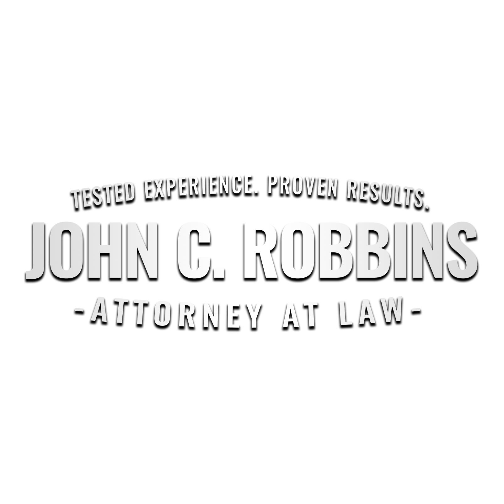 John C Robbins, Attorney at Law