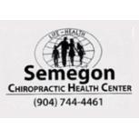 Semegon Chiropractic Health Center