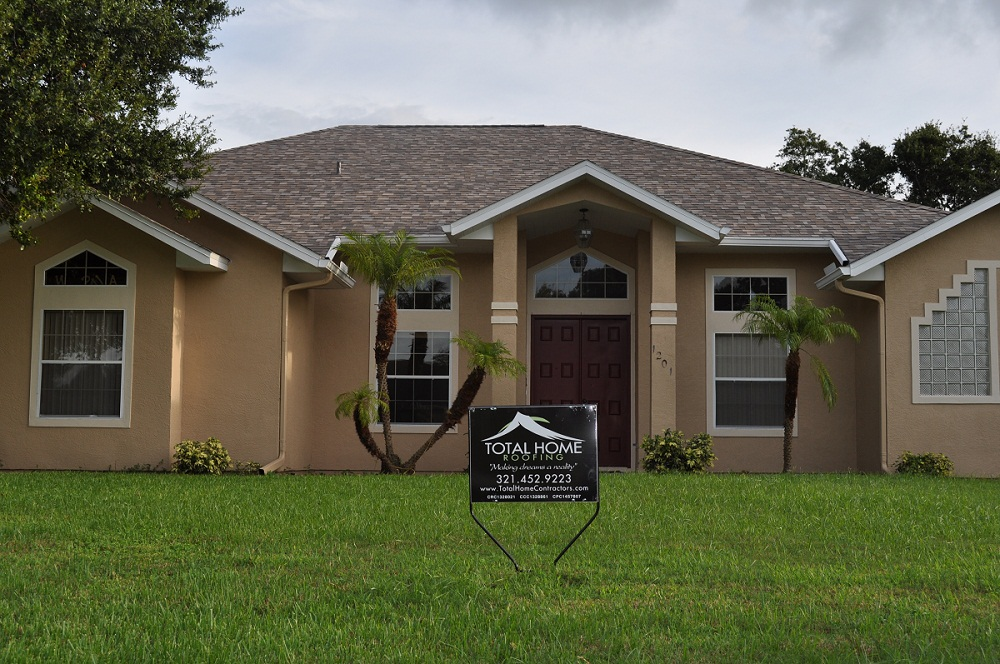 Total Home Contractors Roofing Division