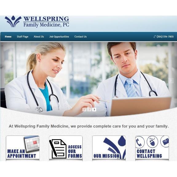 Wellspring Family Medicine, PC