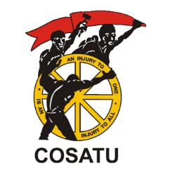 Congress of South African Trade Unions (COSATU)