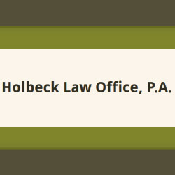 Holbeck Law Office, P.A.