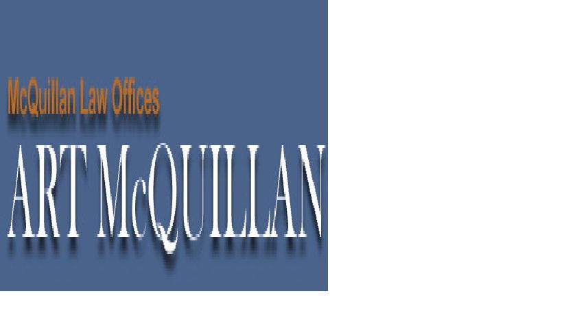 Attorney Art McQuillan
