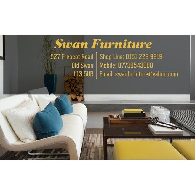Swan Furniture - Liverpool, Merseyside L13 5UR - 01512 289919 | ShowMeLocal.com
