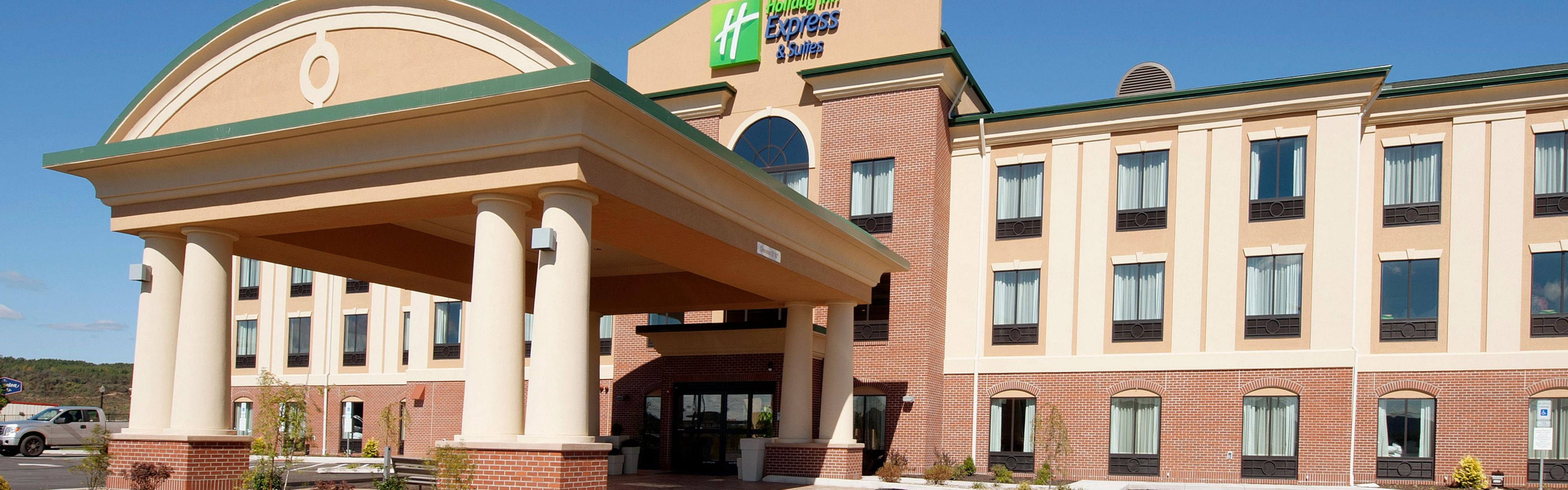 Hotels Near Clearfield Pa