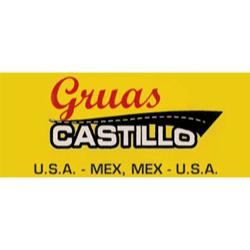 Grúas Castillo