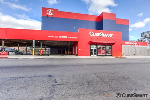 CubeSmart Self Storage - Bronx, NY 10475 - (347)478-5478 | ShowMeLocal.com