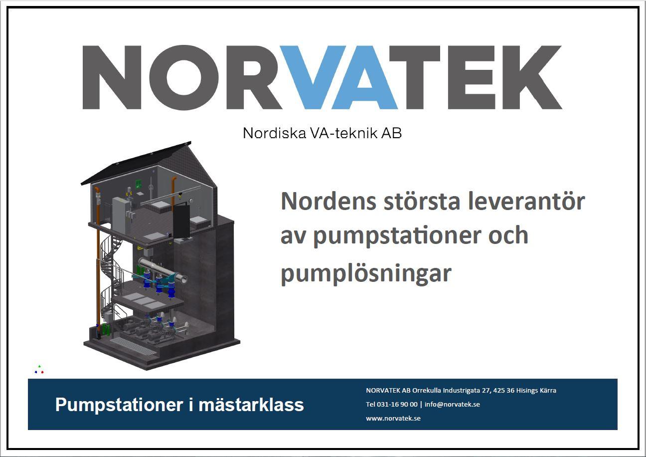 Nordiska VA-Teknik AB