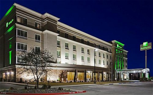 holiday inn hotel suites waco northwest in waco tx. Black Bedroom Furniture Sets. Home Design Ideas