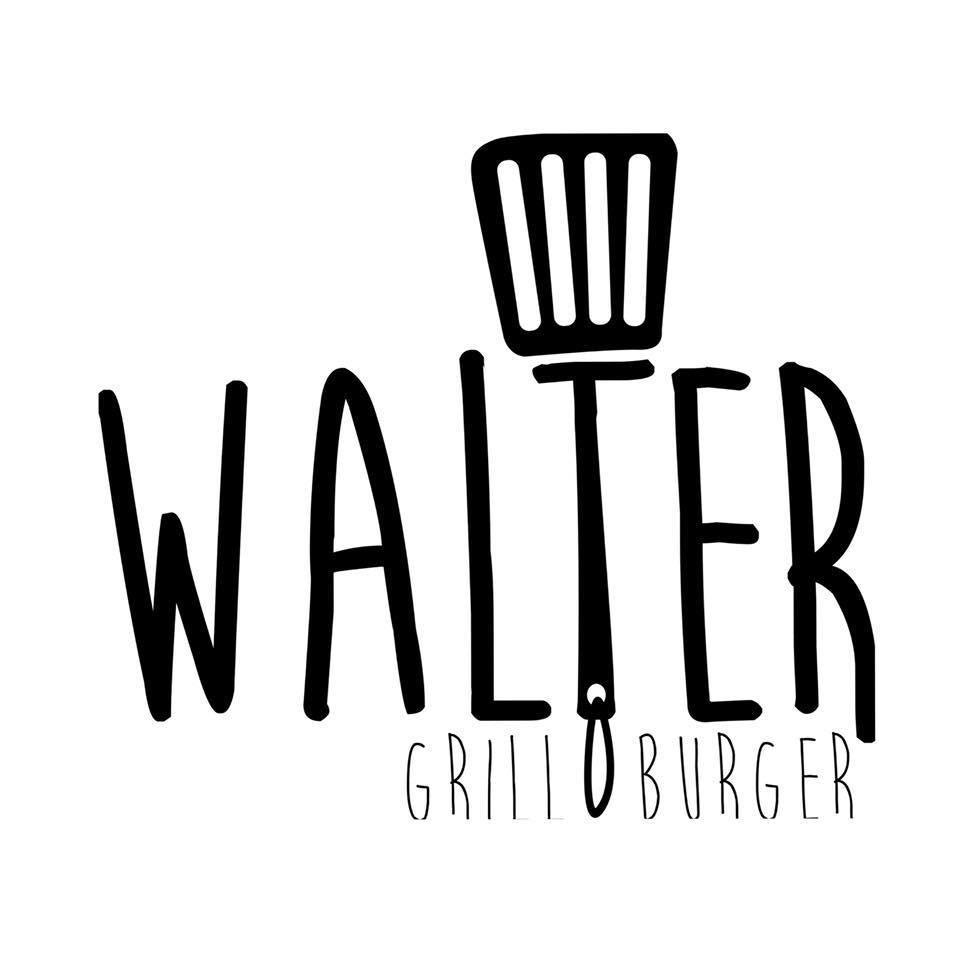 Walter GRILL & BURGER Logo