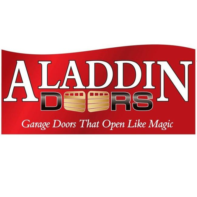 Aladdin Doors of Kane County