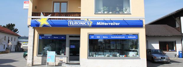 EURONICS Mitterreiter