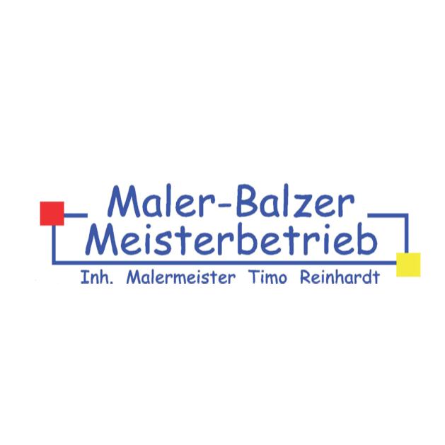 Bild zu Malerbetrieb Balzer Inh. Timo Reinhardt in Marburg