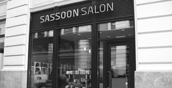 Sassoon Salon - New York, NY