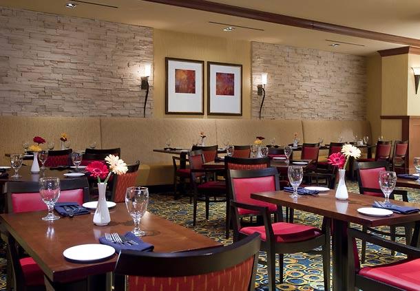 The Limestone Kitchen Resturant & Lounge