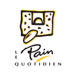 Le Pain Quotidien - Temporarily Closed Logo