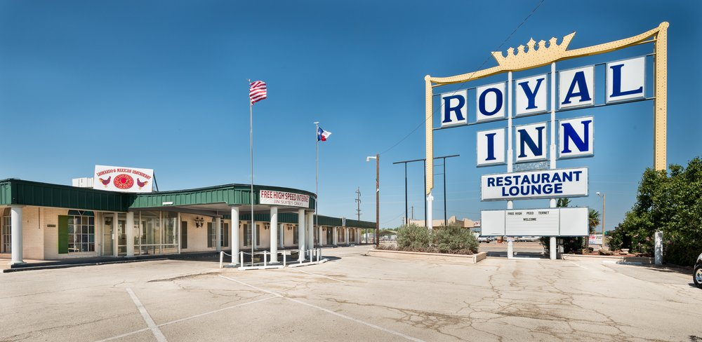 Hotels And Motels In Abilene Tx