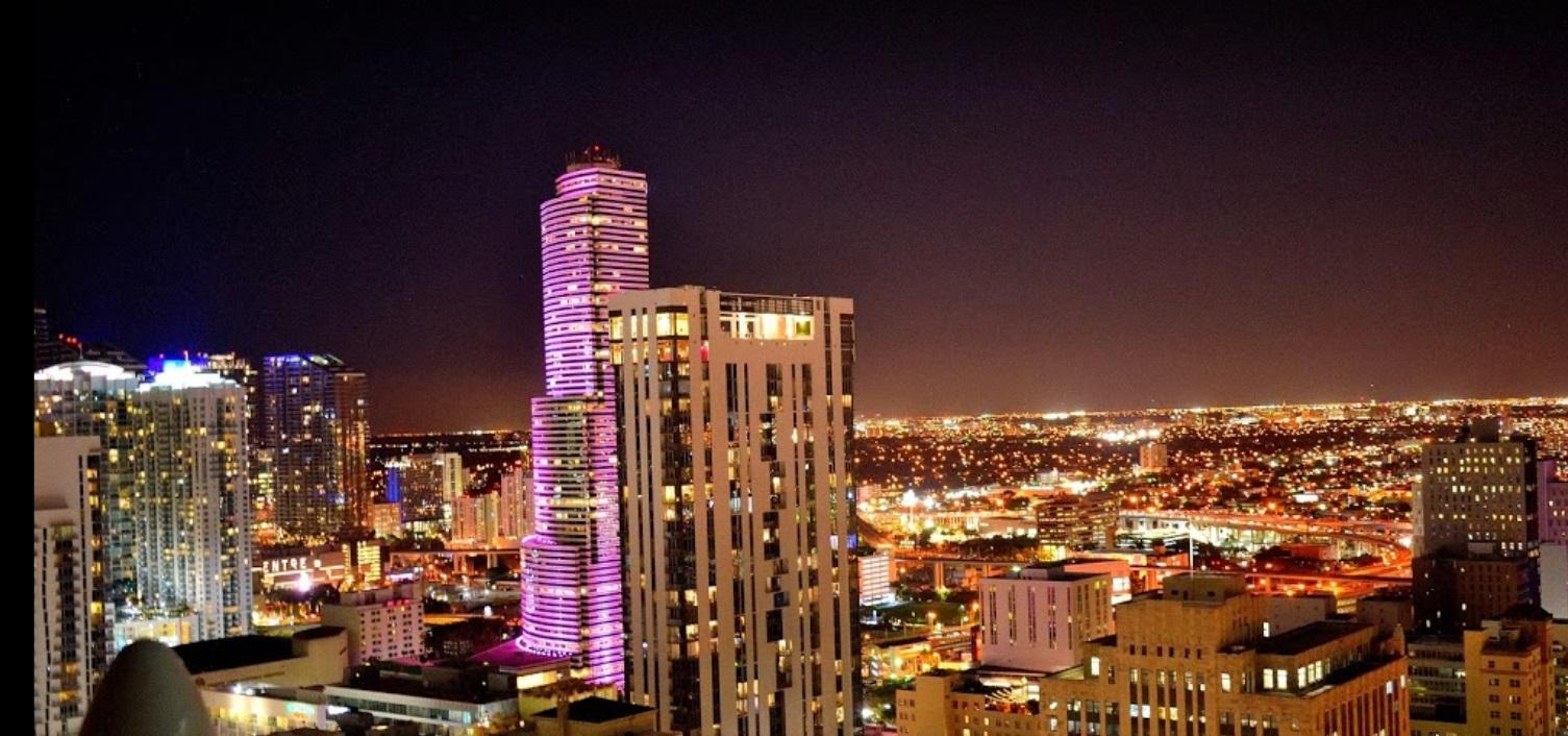 Serving the Miami Area Snappy Internet & Telecom Miami (305)663-5518