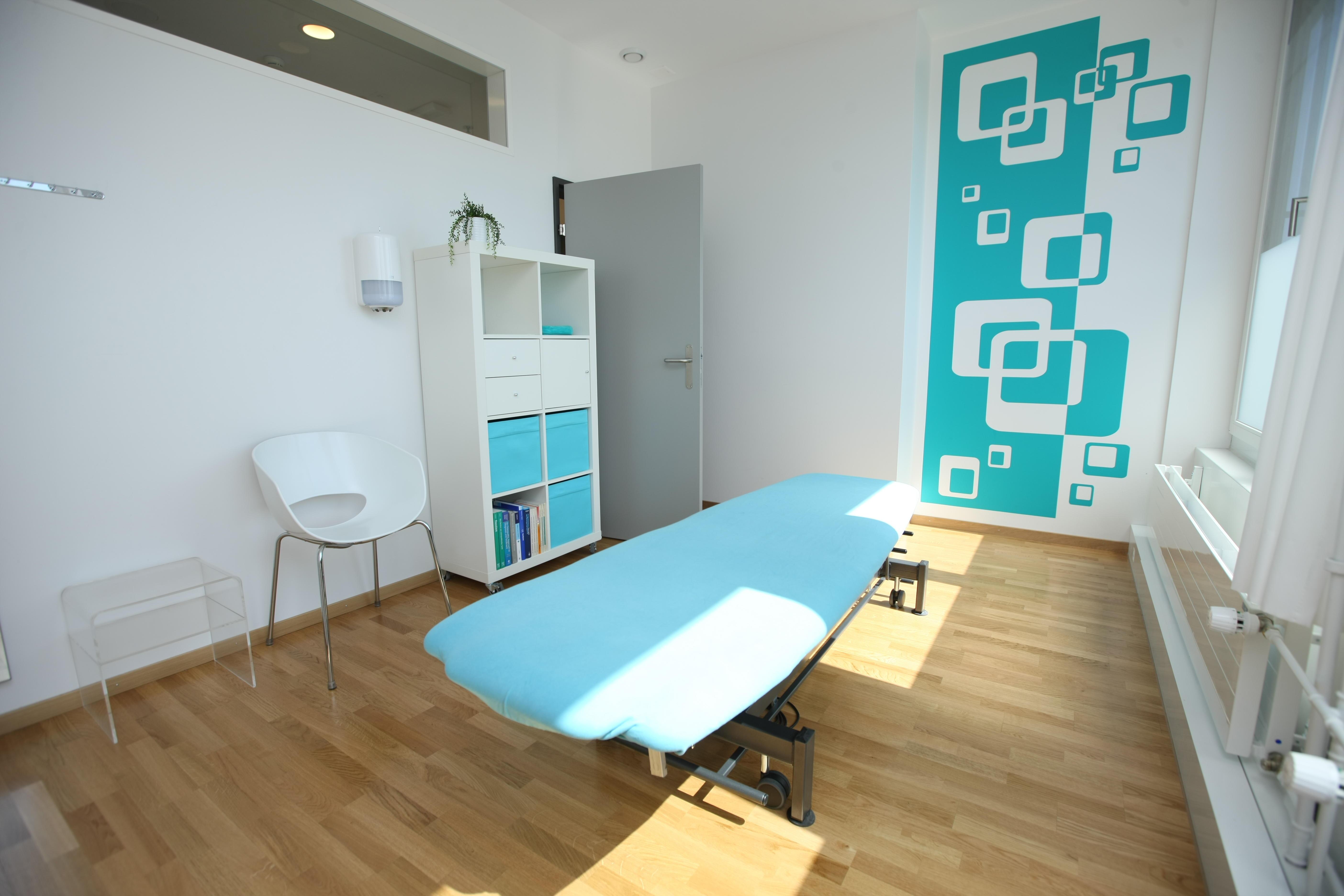 Therapie Guntlisbergen AG