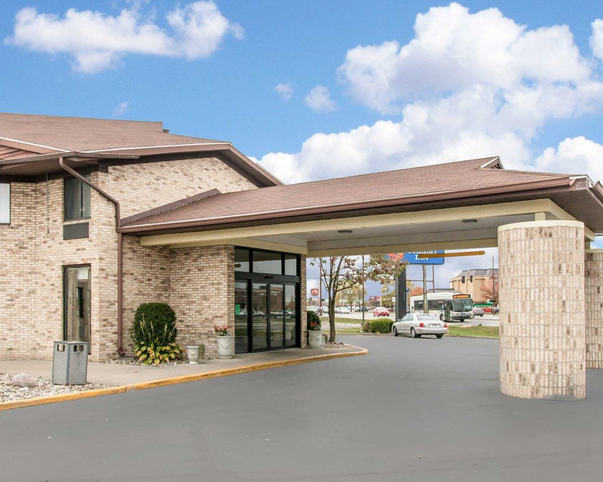 Comfort Inn Hotels In Ohio Choice Hotels Autos Post