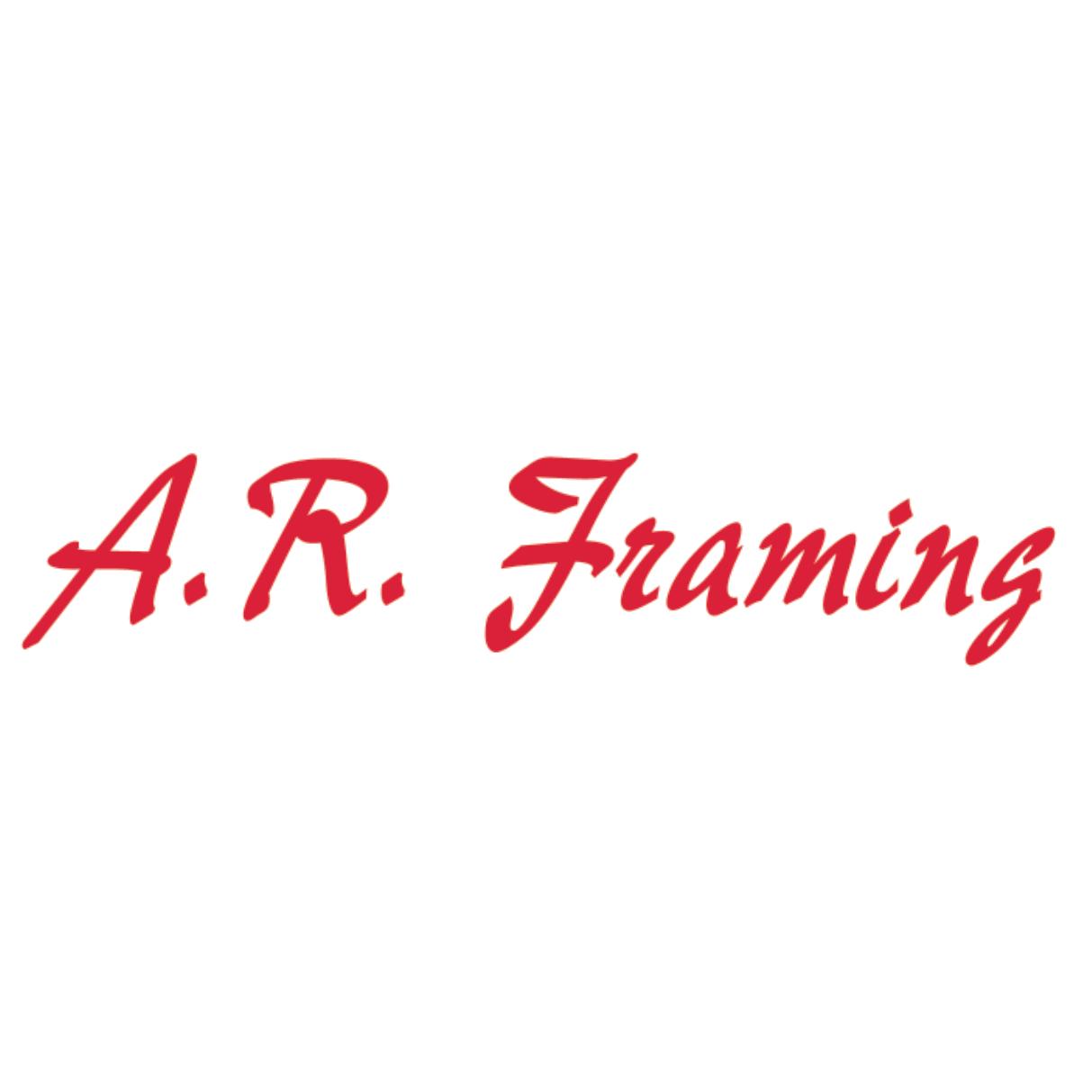 A R Framing - Rotherham, South Yorkshire S66 9LA - 01709 709620 | ShowMeLocal.com