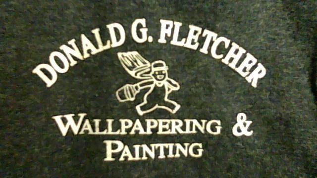 Donald G. Fletcher Painting and Wallpapering