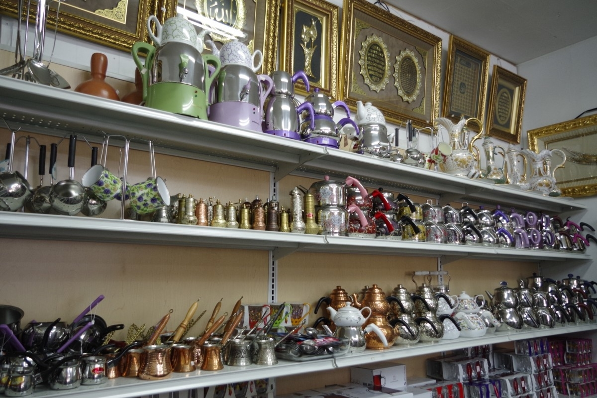 Cappadocia Import Turkish Bazaar Ltd